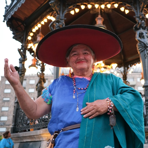 Descubre dos ciudades mexicanas con una boricua en la Luna
