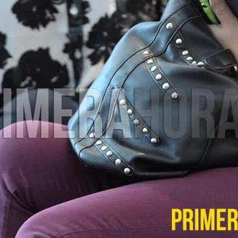 Entrevista exclusiva a mujer policía involucrada en vídeo sexual