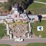 Venden finca Neverland de Michael Jackson a multimillonario