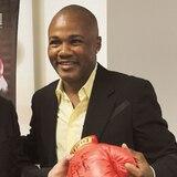 Tito Trinidad llega a Facebook