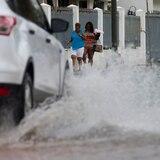 Aviso de inundaciones para Bayamón y Guaynabo