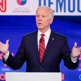 Biden gana primarias demócratas en Hawái con el 63%