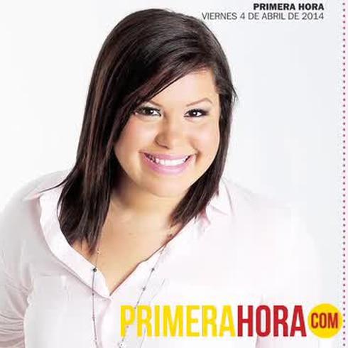 Lola: Giovanna Rivera