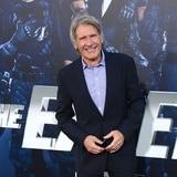 Harrison Ford recupera tarjeta de crédito que perdió en Italia