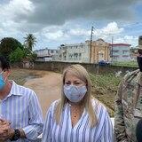 Gobernadora le da ultimátum a José Ortiz