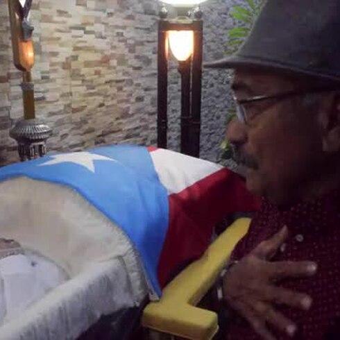Recuerdan a don Rafael Viera