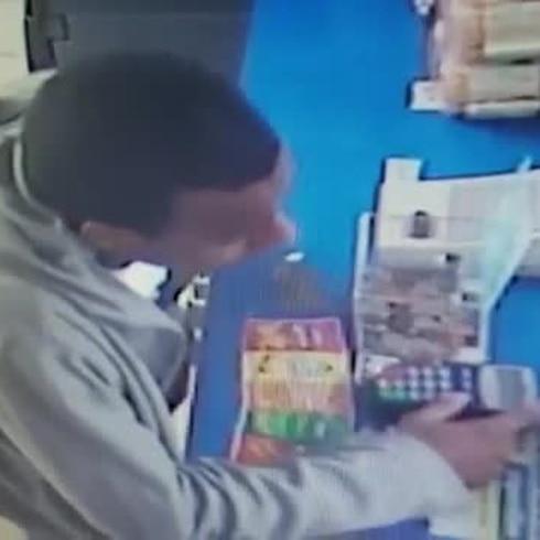 Se busca por asalto en gasolinera de Río Piedras