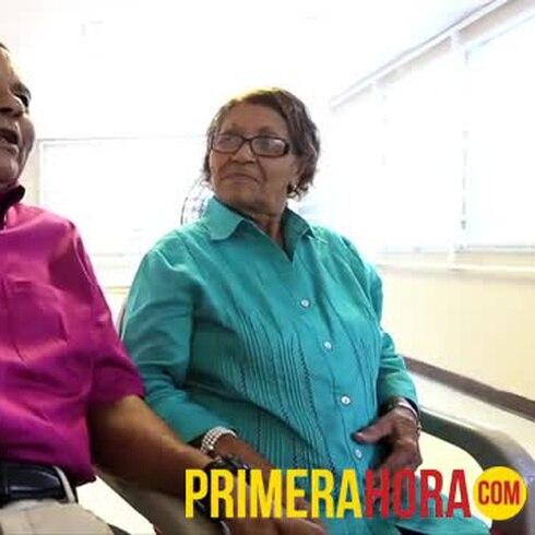 Juan Rosario: trovador y paciente de Alzheimer
