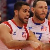 Polonia derrota a Puerto Rico y consigue segundo triunfo en Mundial de voleibol