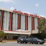 Convocan a dueños de hospitales para cumbre de seguridad en el Capitolio