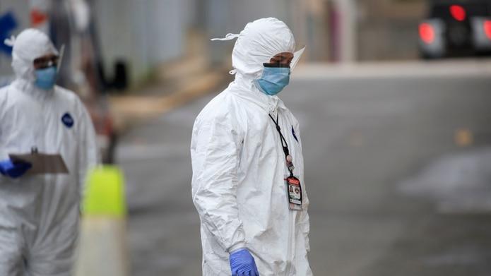 """El """"dashboard"""" del Departamento de Salud agrega que por coronavirus hay 622 personas hospitalizadas y 43,123 convalecientes."""