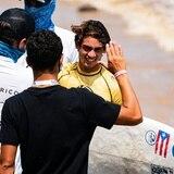 Se apagan las aspiraciones de Puerto Rico de competir en el evento de surfing de Tokio 2020