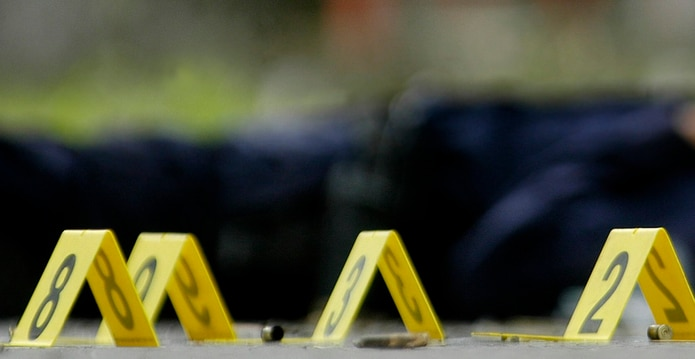 Asesinaron a 10 personas durante un tiroteo en Canadá