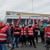 El 75% de empleados de Amazon en Italia en huelga 24 horas por su precariedad