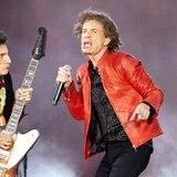 Rolling Stones adelantan concierto en Miami por huracán Dorian