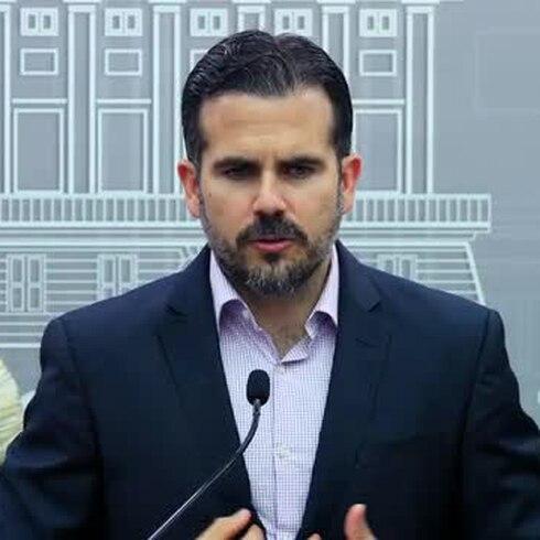 Lo importante para Rosselló es que la Junta no se meta en el trabajo del gobierno