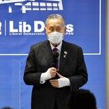El presidente del comité Tokio 2020 no renunciará por comentario ofensivo sobre las mujeres