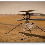 NASA prepara la próxima aventura en Marte