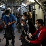 Chile duplica en tres días casos confirmados de coronavirus