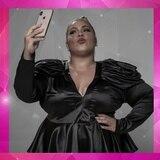 Bellas XL: trucos para lucir estilizada en las fotos