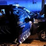 Hombre y su hija resultan con laceraciones de bala en campamento civil en Ponce