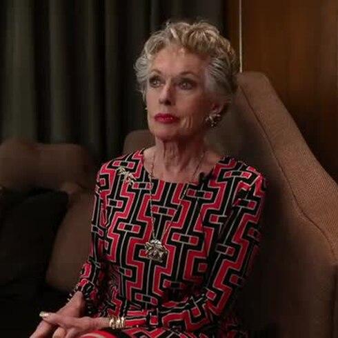 Tippi Hedren: La obsesión de Hitchcock