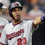 A punto de caramelo la firma de Eddie Rosario con los Indians de Cleveland