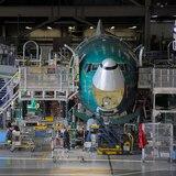 Boeing eliminará más de 12,000 puestos de trabajo