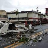 Aseguradoras retrasaron en Puerto Rico pagos tras María a niveles históricos