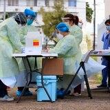 Salud no reporta muertes adicionales por COVID-19