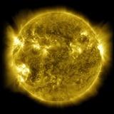 Espectacular vídeo del Sol que nunca habías visto