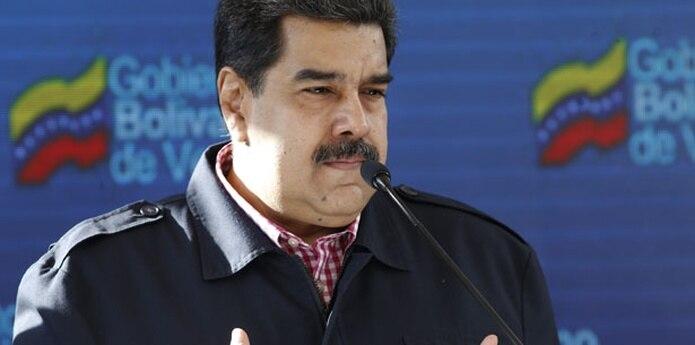 """El Gobierno de Nicolás Maduro calificó como """"una nueva y grave agresión"""" de """"terrorismo económico"""" el bloqueo total a los bienes estatales venezolanos en territorio estadounidense anunciado por la Administración de Donald Trump. (Archivo)"""