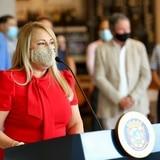 Gobernadora autoriza $40 millones adicionales para incentivar a profesionales de la salud