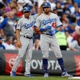 Dodgers posponen el regreso del pelotero Edwin Ríos