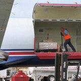 Luis Rivera Marín afirma que llegó la ayuda de Puerto Rico a Venezuela
