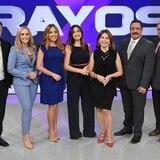 """""""Rayos X"""" inicia mañana una nueva etapa con Yolanda Vélez Arcelay y los licenciados Ernie Cabán y Osvaldo Carlo"""