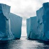 La pérdida de las capas de hielo sigue los peores escenarios