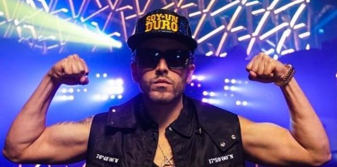 Su tercera producción como solista, Dangerous, ha consolidado Yandel en el mundo del entretenimiento musical. (Archivo)