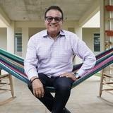 Ismael Miranda recibe el apoyo de sus colegas