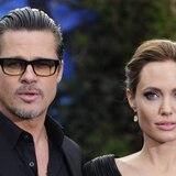 Angelina Jolie y Brad Pitt son solteros oficialmente, aunque no están divorciados