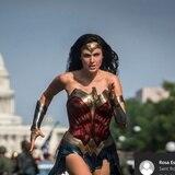 """""""Wonder Woman 1984"""" se perfila como un gran espectáculo"""