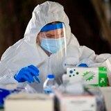 Salud informa 11 muertes adicionales y 335 hospitalizados por COVID-19