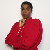 Lashana Lynch, la mujer negra que hace historia en la nueva película de James Bond