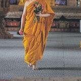 Rebelde monje budista apoya los derechos LGTB y al aborto legal