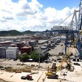 Obreros no sufrieron descarga eléctrica en zona portuaria de San Juan