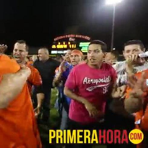 Utuado campeones Doble A