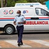 Tres nuevos casos de coronavirus en República Dominicana