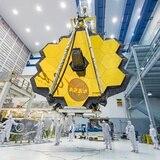 NASA pospone lanzamiento del sucesor del Hubble por pandemia