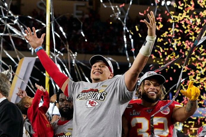 Playoffs de la NFL añaden dos equipos para la próxima temporada