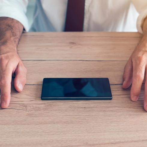 Ideas para empezar una desintoxicación digital